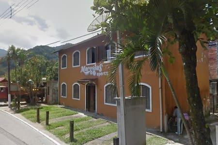 APTO EM MARESIAS - São Sebastião - Wohnung