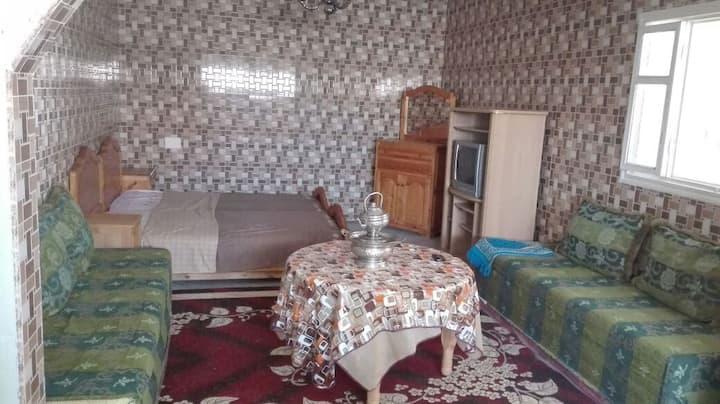Appartment a louer a Safi /Miftah El khier