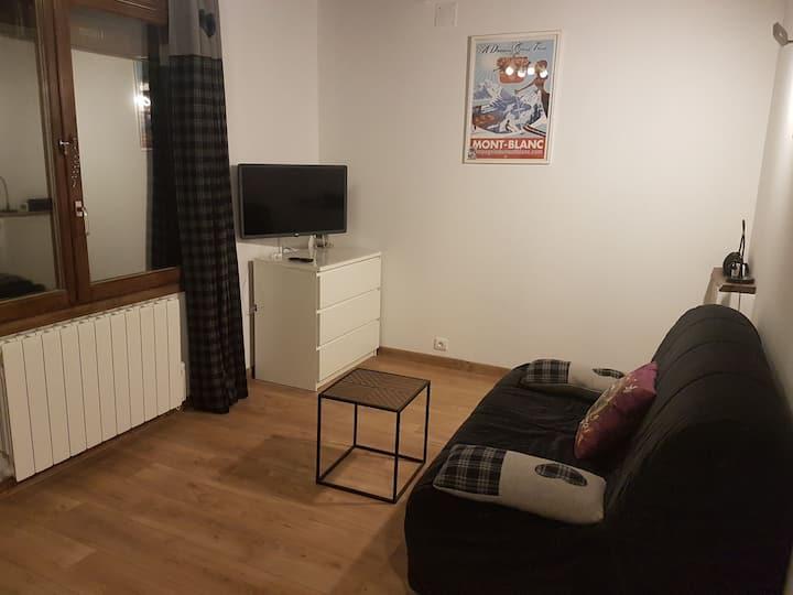 Appartement les Houches proche Chamonix