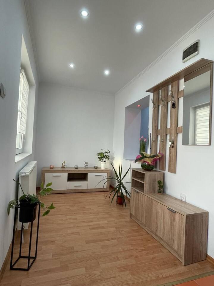 Apartament Cristina - Băile 1 Mai, Bihor