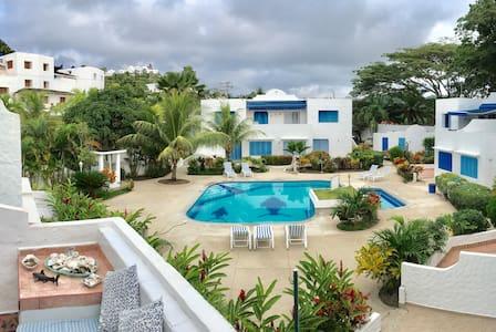 Acogedor departamento en Casablanca junto a playa