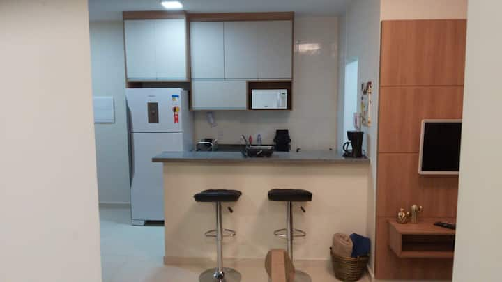 Apartamento 23 - PROXIMO USP/HCRP
