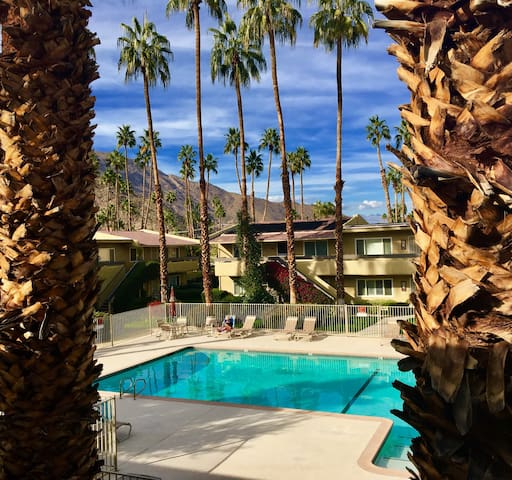 Sandstone Villas Mountain View - Palm Springs - Condominio