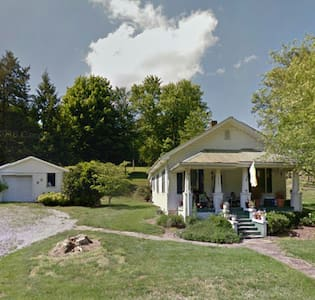 Cozy 3 bedroom,  great location - Knoxville - House