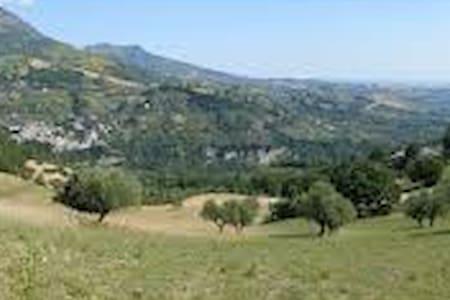 Alloggio casa indipendente in montagna - Cona - Casa