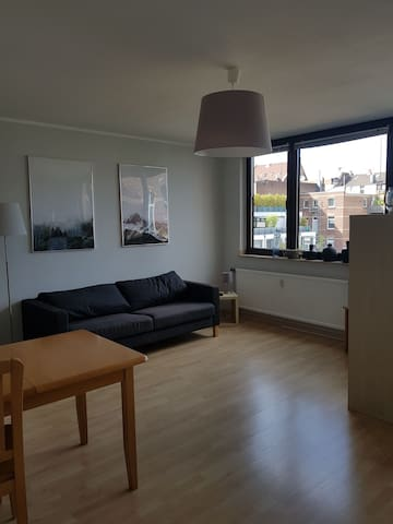 Beautiful Apartment in the Center of Cologne