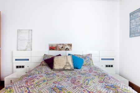ENJOY SAN SEBASTIAN & CIDER HOUSES - Astigarraga - Apartment