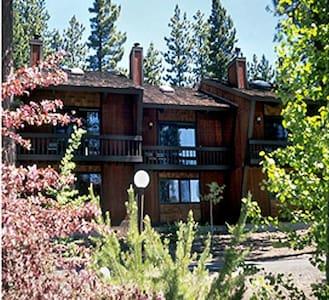 SKI TAHOE!  Club Tahoe Resort - Condominium