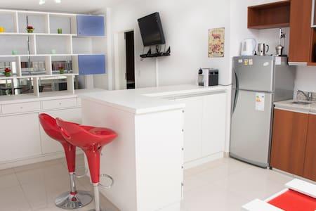 Estudio Deco Home - Buenos Aires - Leilighet