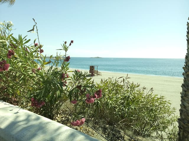 Beautiful Appartment across the sea - Carboneras - Appartement