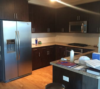 Luxury studio apartment Downtown Phoenix - Phoenix