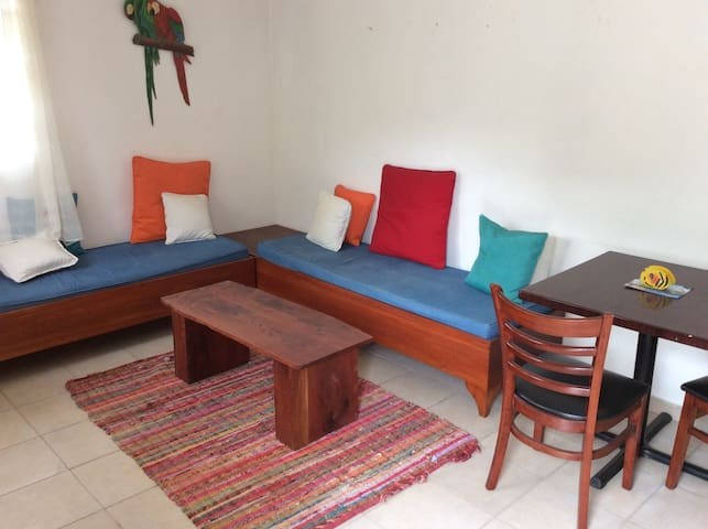 Nice small apartment , - Port-au-Prince - Wohnung