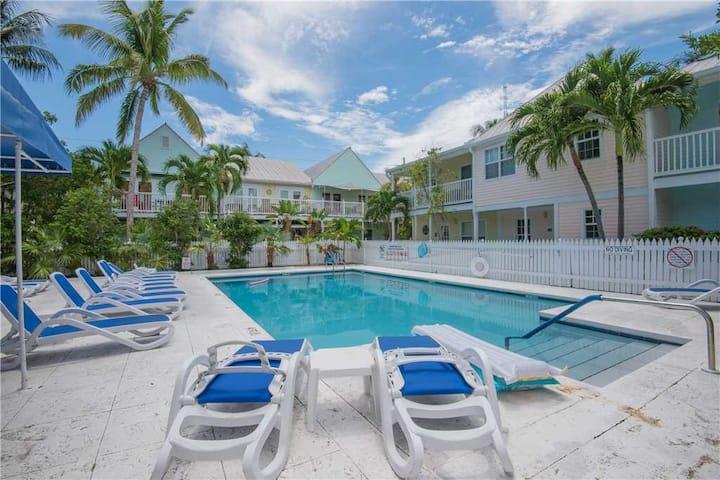 Beautiful Downtown Key West #1