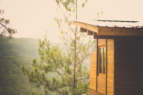 Treehouse at Spirit Mountain Coffee Farm