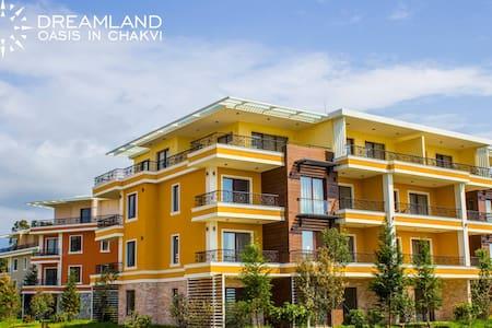 Dreamland oasis in Chakvi - Chakvi - Apartment
