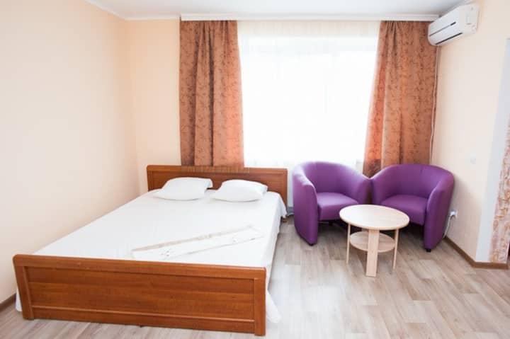 Квартира по ул. Смілянська, 2 (2-й этаж)