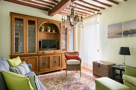Montalcino - Toscana Hill Town - Montalcino - Apartment