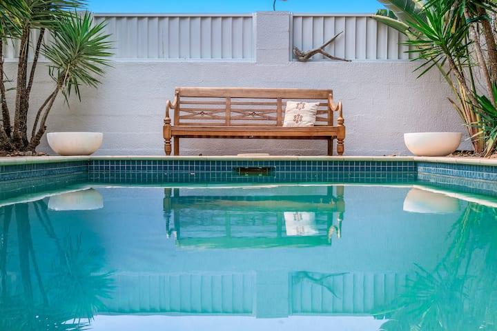 Bangalow Palms / Byron Bay Stunning Designer Home