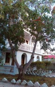 Mama Teri Lodge by KiziDolphin - Kizimkazi Dimbani - Appartement