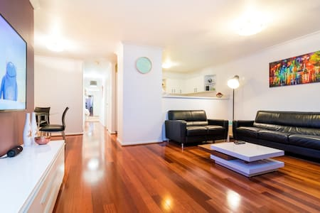 The Fitzgerald Apartment - Northbridge - Wohnung