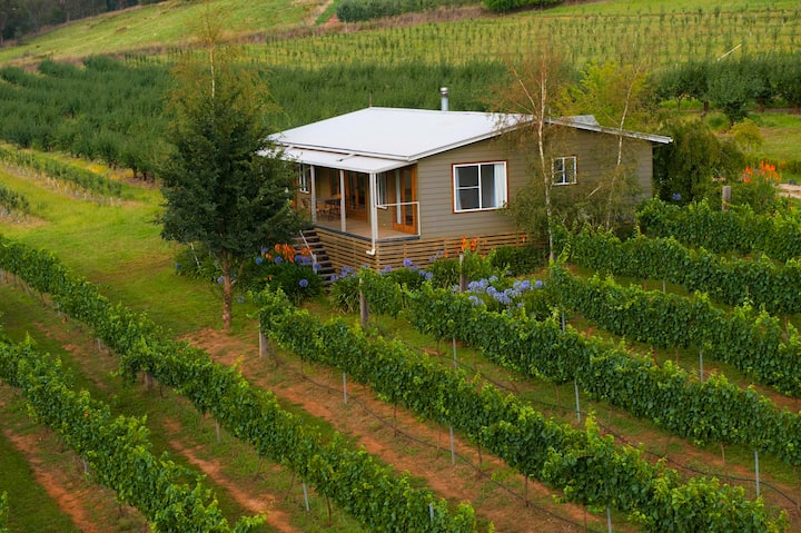 Chardonnay - Weekend, 3+guests