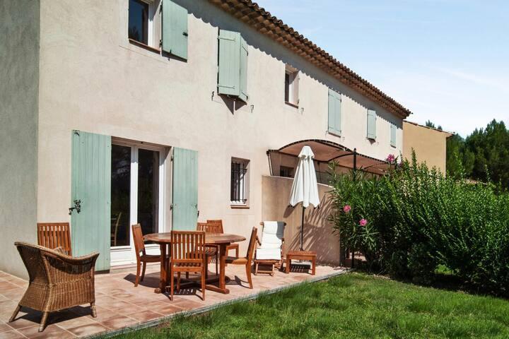 Maison agréable pour 6 personnes avec vue sur la vallée 157781