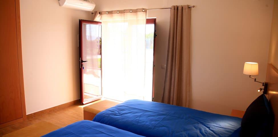 Apartamento nº7 Casa d´Edite (2PAX) - Chamusca