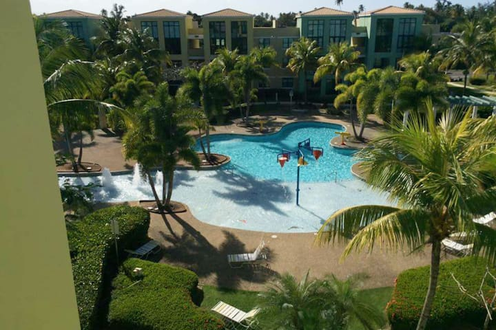 Aquatika Beach Resort, 3202