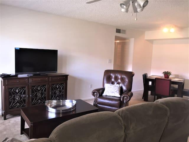2 Bedroom, 1 Bath, Palm Harbor, Florida