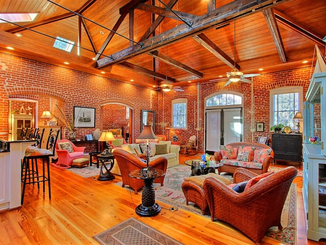 The Bakery - Rest Well With Southern Belle Vacation Rentals