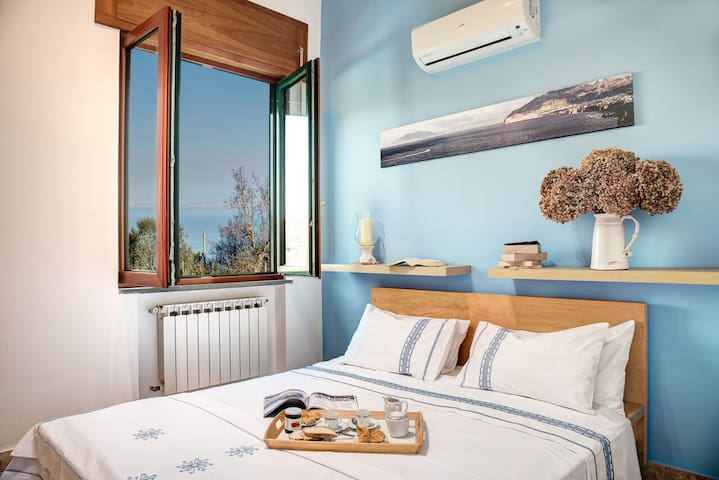 il glicine free wifi Sorrento and  Amalfi coast - Massa Lubrense - Apartment