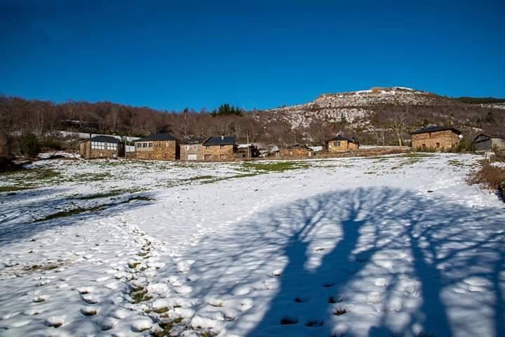 """Aldea Rural """"O Busto"""" - Casa del Horno 1"""