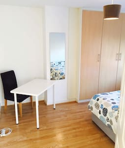 Double room in Rathmines - Rathmines - Huis