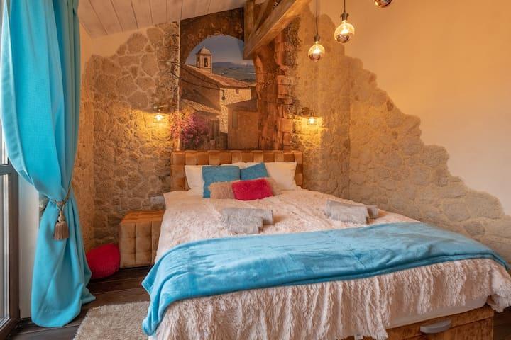 Sofia Dream Apartments - 2 Bedroom Hristo Belchev
