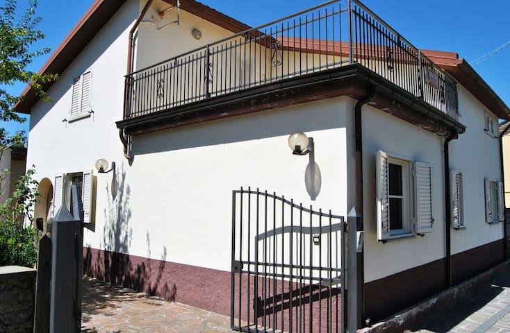 Casa Relax a San Severino Lucano - Fraz. Cropani