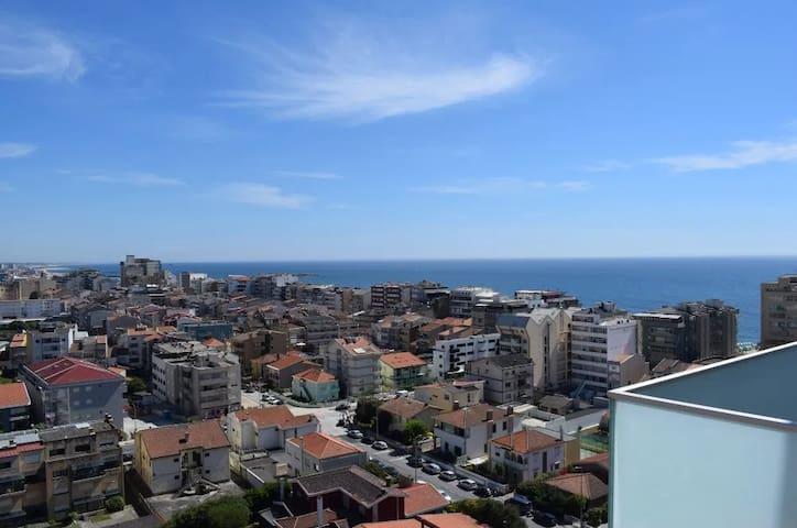 Vista e Mar - Stay clean & safe near the beach