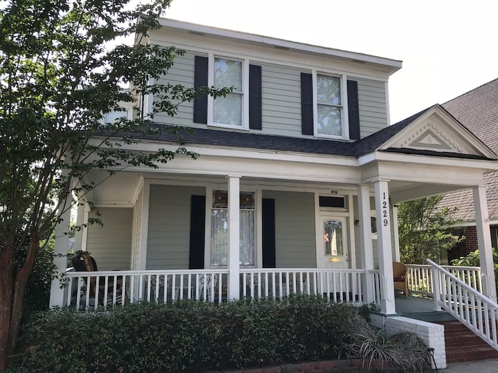 Luxury Victorian2 Near Beach!