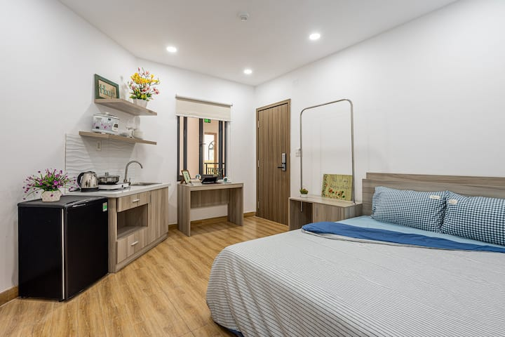 Good Price for BEST APT in Binh Thanh Central@COZY