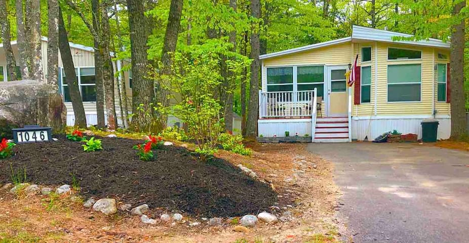 Point Sebago Resort! Book your 2019 stay today!