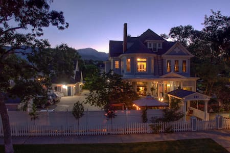 Top 20 Bed and Breakfasts Colorado Springs Inns and B&Bs