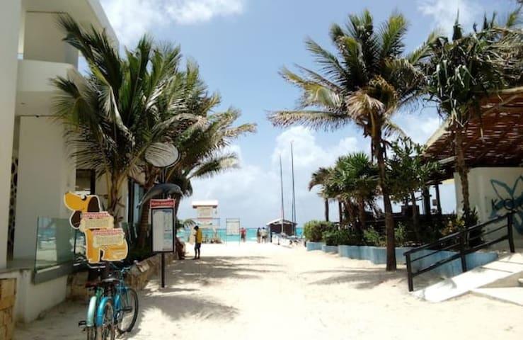 Extraordinary Apartment in Mamitas beach & 5th ave