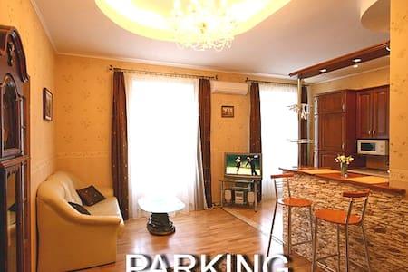 2-room apartment on Franka  street  151