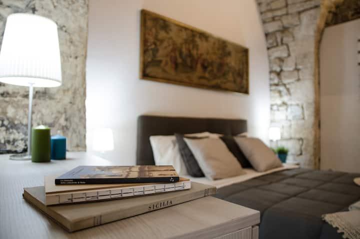 Archidipietra - Holiday Apartment