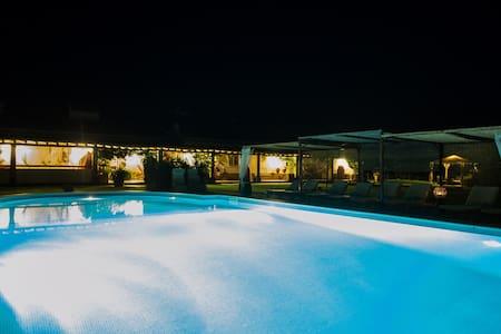 """Vila do Arado """"Monte Chalaça"""" - Ferreira do Alentejo"""