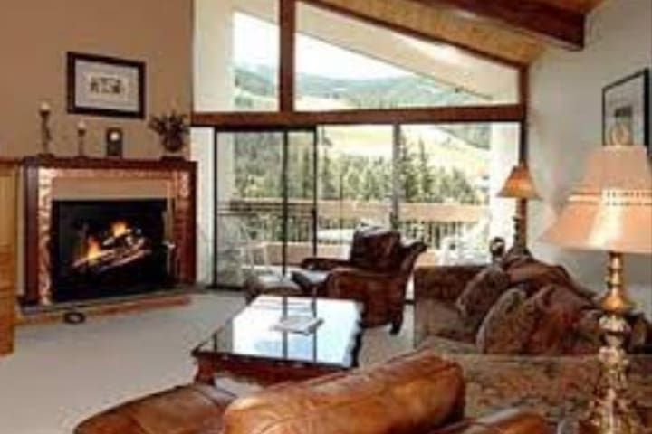 Best Priced Condo in Vail Village! - Vail - Apartment