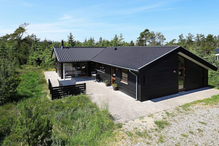 5 star holiday home in Fjerritslev