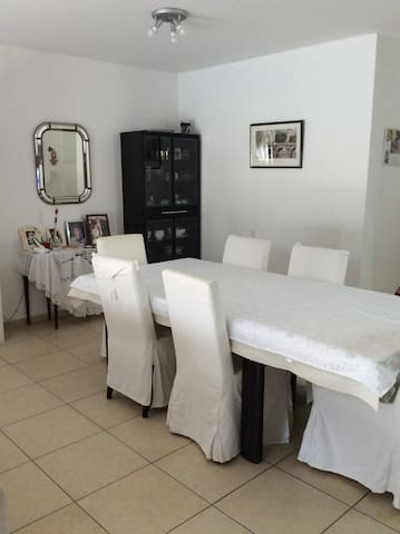 Grand appartement ashdod La City tout confort
