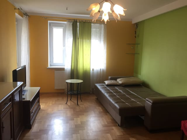 Nice place for living - Kraków - Appartement