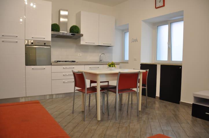 Casa Terracina