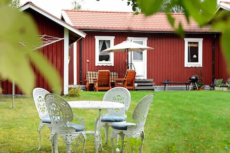 4 star holiday home in Tived